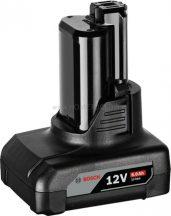 Bosch GBA 12V 6.0Ah Professional Akkuegység (1600A00X7H)
