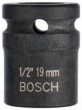 Bosch Dugókulcs betét 19mm