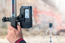 Bosch Tartó + tok az LR 50 vevőegységhez (1608M00C1A)