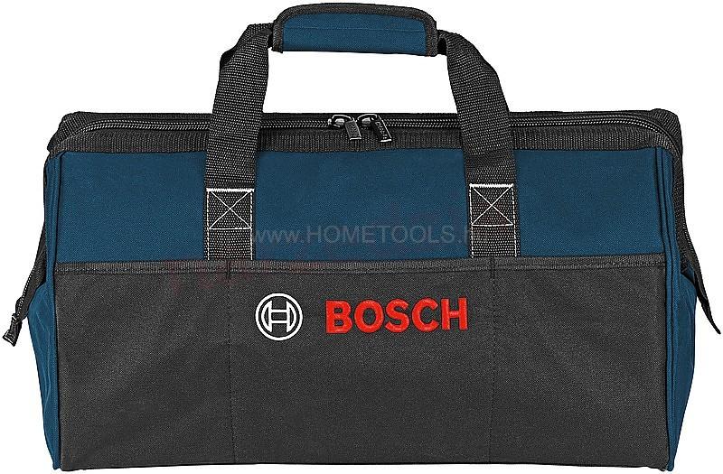 7115b57797f8 Bosch Professional gyöngyvászon szerszámos táska (1619BZ0100). Loading zoom
