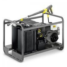 Karcher HDS 1000 DE Melegvizes magasnyomású mosó dízelmotorral