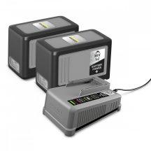 Karcher Starter kit Battery Power+ 36/75 (2445-0700)