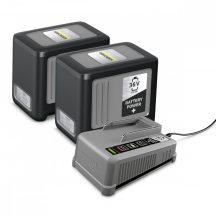 Karcher Starter kit Battery Power+ 36/60 (2445-0710)