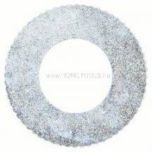 Bosch Szűkítő gyűrű körfűrészlaphoz 20 x 10 x 1,2 mm (2600100193)