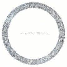 Bosch Szűkítő gyűrű körfűrészlaphoz 25,4 x 20 x 1,5 mm (2600100219)