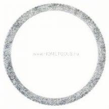 Bosch Szűkítő gyűrű körfűrészlaphoz 30 x 25 x 1,5 mm (2600100221)