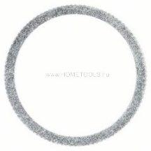 Bosch Szűkítő gyűrű körfűrészlaphoz 30 x 25,4 x 1,5 mm (2600100222)