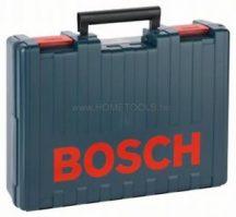 Bosch Műanyag koffer GBH 36 V-LI