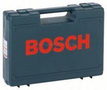 Bosch Műanyag koffer fúró- és ütvefúrógépekhez (PSB 650-1000)