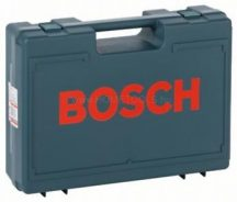 Bosch Műanyag koffer GWS 7/8/9/10/14-115/125,14-150