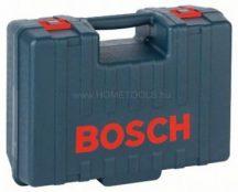 Bosch Műanyag koffer GHO 40-82C (2605438567)