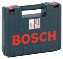Bosch Műanyag koffer fúró- és ütvefúrógépekhez GSB 13 RE; GSB 1600 RE (2605438607)