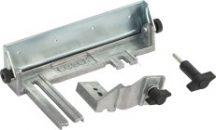 BOSCH Párhuzam- és szögvezető GBS 75 AE