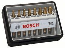 BOSCH 8 részes Robust Line csavarbit készlet- torx (2607002573)
