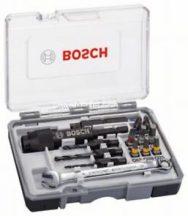 Bosch 20 részes Drill&Drive csavarbitkészlet