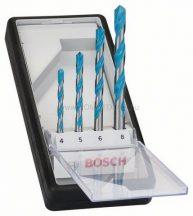 BOSCH CYL-9 Multi Construction Robust Line többcélú fúrókészlet 4 részes (2607010521)