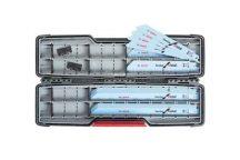 Bosch Szablyafűrészlap, ToughBox 20 részes készlet, Top Seller (2607010995)