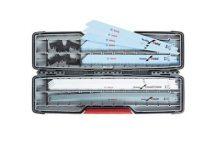 Bosch Szablyafűrészlap, ToughBox 20 részes készlet, All-in-One (2607010996)