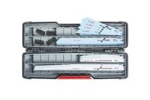 Bosch Szablyafűrészlap, ToughBox 16 részes készlet, Demolition (2607010997)