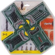 Bosch Multipack 3+1 Mini-X-Line készlet (2607017071)