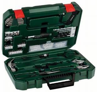 Bosch 111 db-os Promoline minden az egyben készlet (2607017394)