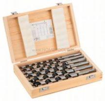 Bosch 6 részes csigafúró készlet (2607019322)