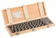 Bosch 6 részes csigafúró készlet