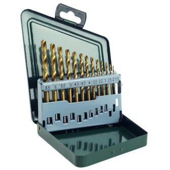 BOSCH 13 részes fémfúrószár készlet (2607019436)
