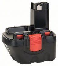 Bosch 12 V O-alakú akkuegység 2,6 Ah