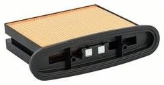 Bosch Cellulóz redős-szűrő GAS 25 L SFC (2607432014)
