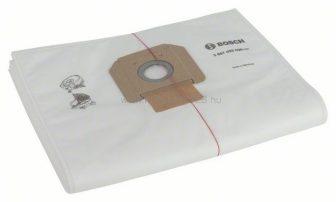 BOSCH Gyapjú szűrőtasak 5db/csomag - GAS 55 (2607432038) - RAKTÁRON