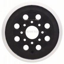 Bosch Csiszolótányér puha GEX, 125 mm