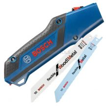 Bosch Fűrész fogantyú Recip fűrészlapokhoz S922EF + S922VF pengével (2608000495)