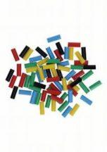 Bosch Gluey olvadóragasztó rudak, vegyes színek