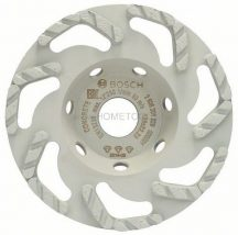 BOSCH Best for Concrete gyémánt fazékkorong