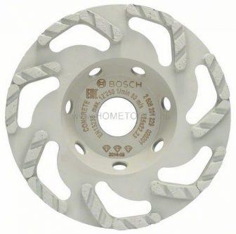 BOSCH Best for Concrete gyémánt fazékkorong (2608201229)
