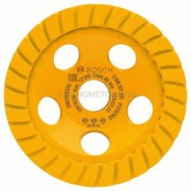 BOSCH Best for Universal Turbo gyémánt fazékkorong (2608201231)