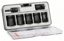 Bosch 7 részes dugókulcsbetét-készlet