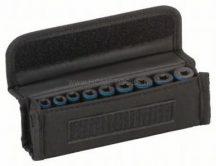 Bosch 9 részes dugókulcsbetét-készlet 6, 7, 8, 9, 10, 11, 12, 13, 14 mm