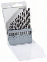 Bosch HSS PointTeQ spirálfúró, 13 db-os készlet (2608577349)