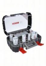 Bosch 8 részes univerzális készlet, Endurance for Heavy Duty keményfém körkivágó (2608594184)