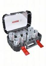 Bosch 13 részes univerzális készlet, Endurance for Heavy Duty keményfém körkivágó (2608594185)