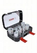 Bosch 13 részes univerzális készlet, Endurance for Heavy Duty keményfém körkivágó (2608594186)