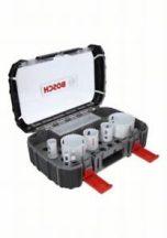 Bosch Progressor for Wood and Metal, készlet villanyszerelőknek, 9 részes (2608594190)