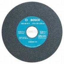 Bosch Köszörűkorong kettős köszörűgéphez 175mm 60-as szemcseméret (2608600110)