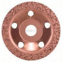 Bosch Keményfém fazékkorong 115mm - közepes (2608600176)