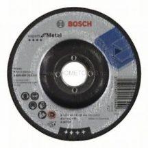 Bosch Nagyolótárcsa, hajlított, Expert for Metal 125mm