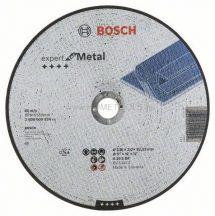 BOSCH Darabolótárcsa 230mm egyenes Expert for Metal