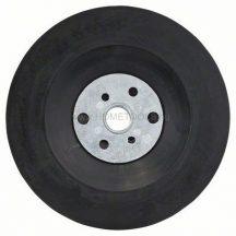 BOSCH Gumitányér 115mm