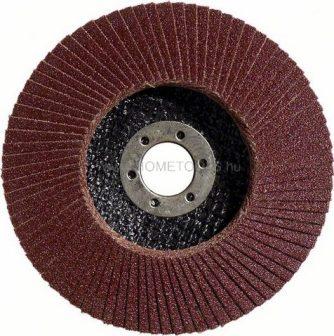BOSCH Standard for Metal legyező csiszolótárcsa - egyenes - több méretben (2608601270)